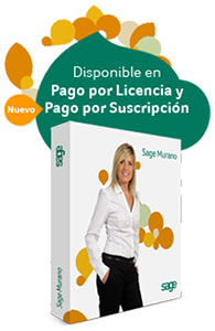 Sage Murano - Teyco Informática